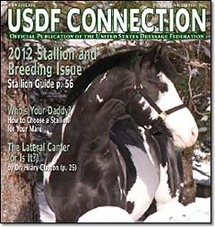 USDF Connection Cover